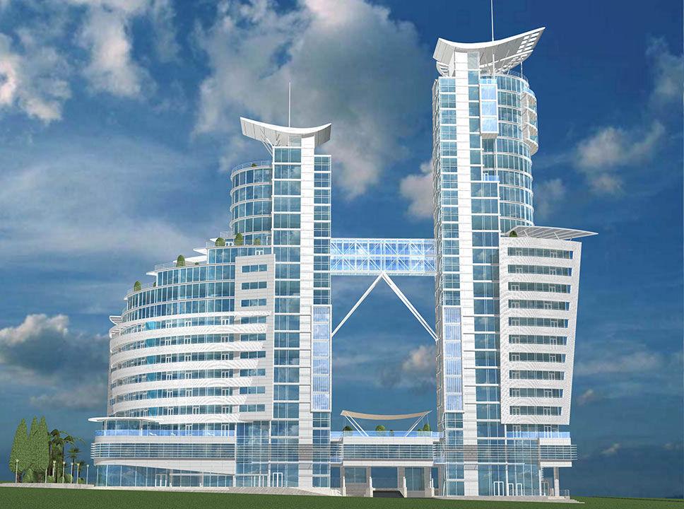 Интеллектуальные здания - перспективное направление для строительства в России