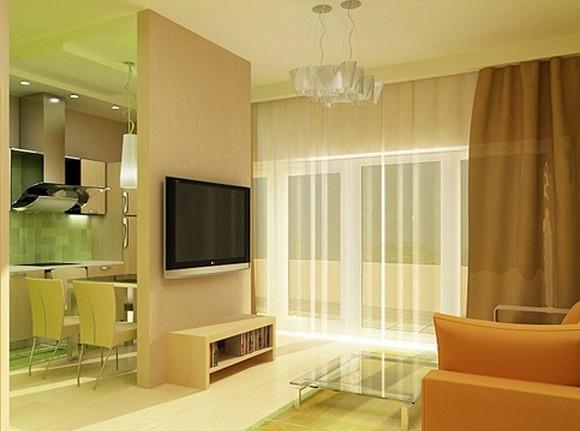 «МИЭЛЬ»: Недвижимость до 4 млн рублей в Москве