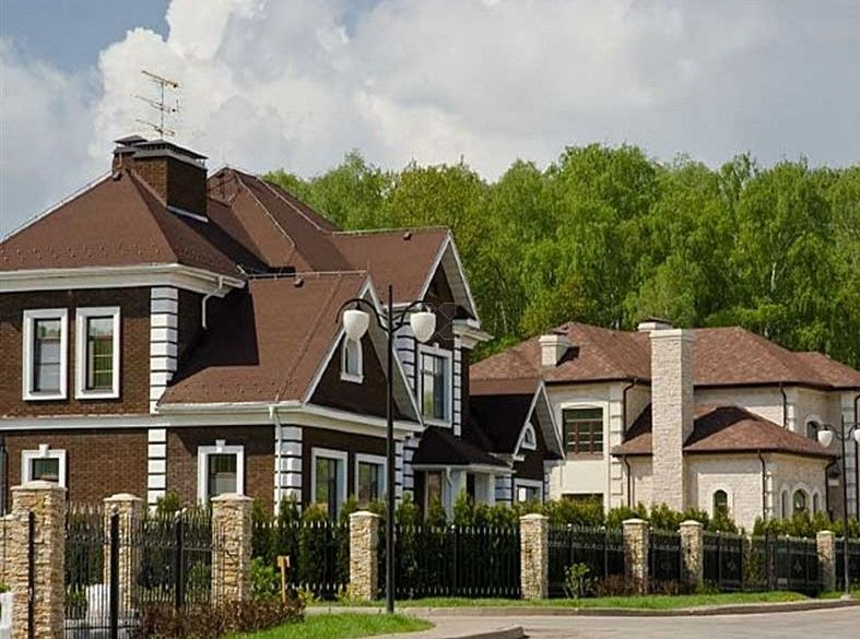 Из какого материала лучше строить дом: экологичность, цена, долговечность