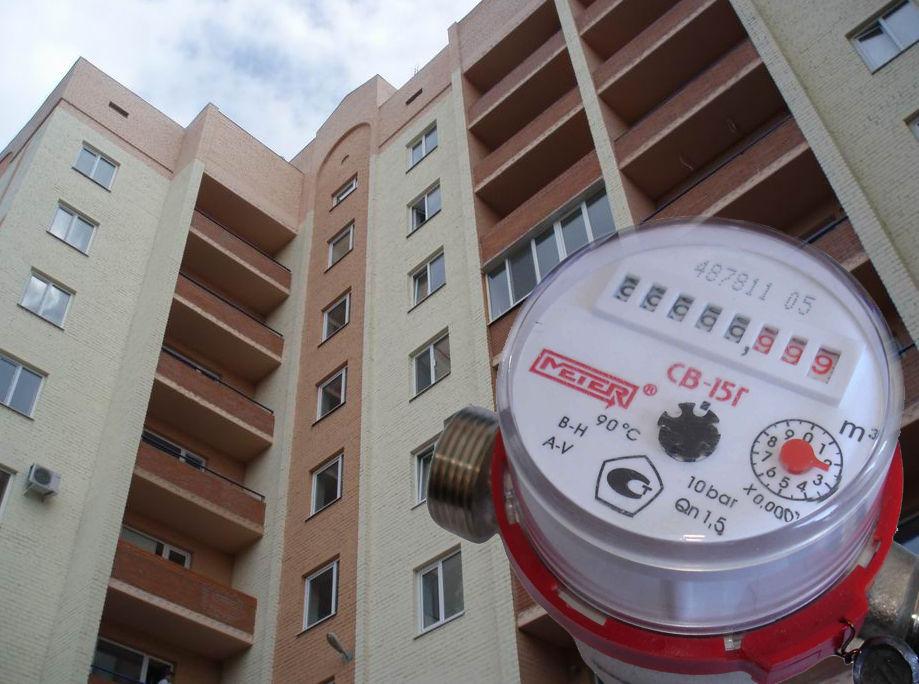 Нужно ли ставить счетчики воды, тепла и газа в квартирах: выгода и потери