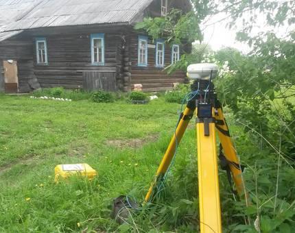 У половины дачных участков в России отсутствуют границы - Фото