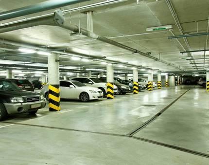 В «Москва-Сити» откроется самый большой паркинг в Европе - Фото