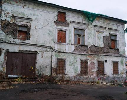Минстрой хочет отставки губернаторов, не справляющихся с расселением аварийного жилья - Фото