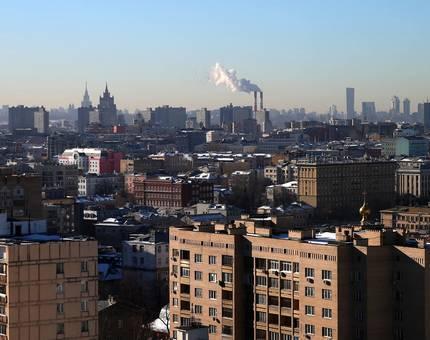 Москвичи избавляются от старых квартир - Фото