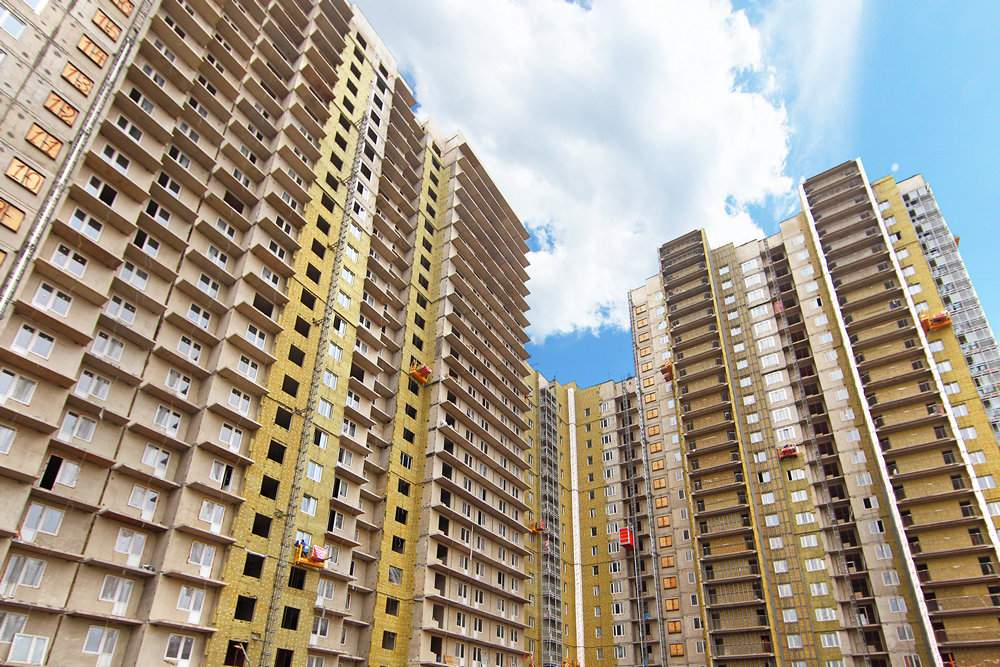Российские банки вынуждены снижать ставки по ипотеке