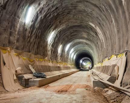 Третий пересадочный контур метро полностью запустят в 2019-2020 году - Фото