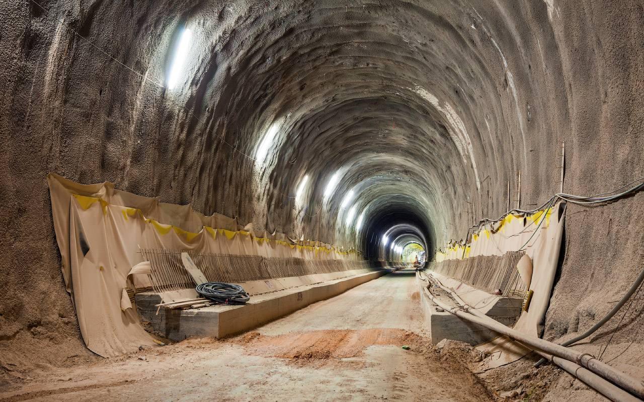 Третий пересадочный контур метро полностью запустят в 2019-2020 году