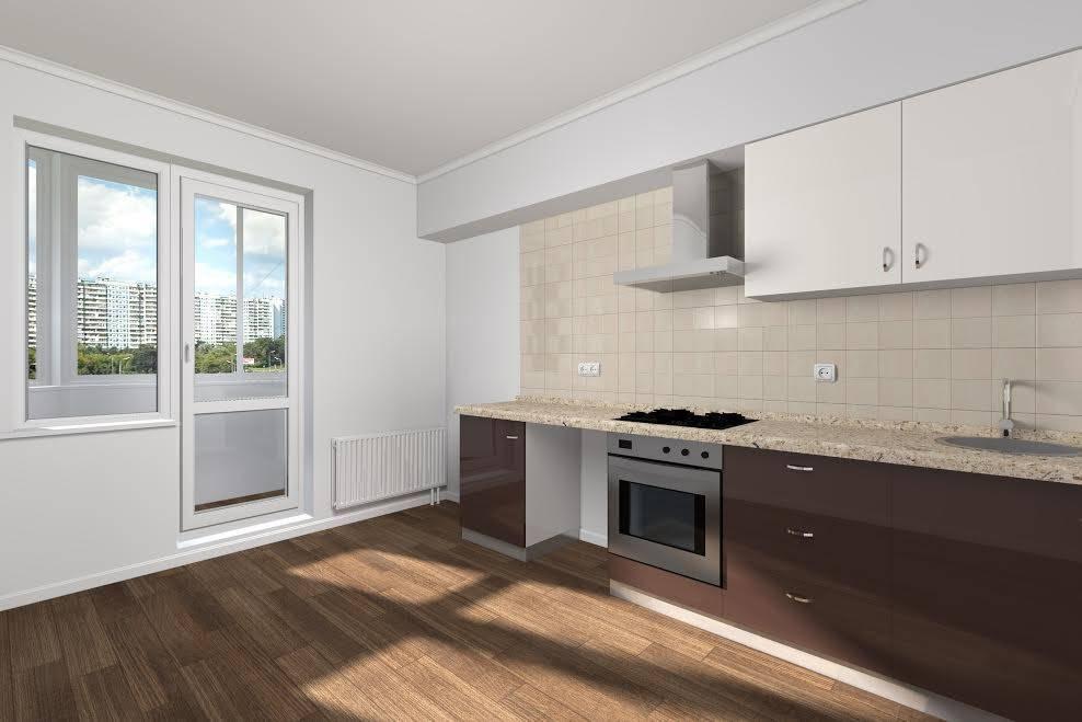 ГК «Гранель» предлагает квартиры с отделкой в ЖК «Государев дом»