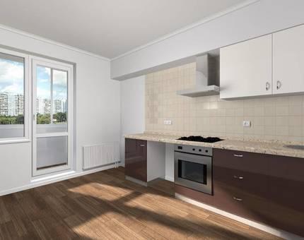 ГК «Гранель» предлагает квартиры с отделкой в ЖК «Государев дом» - Фото