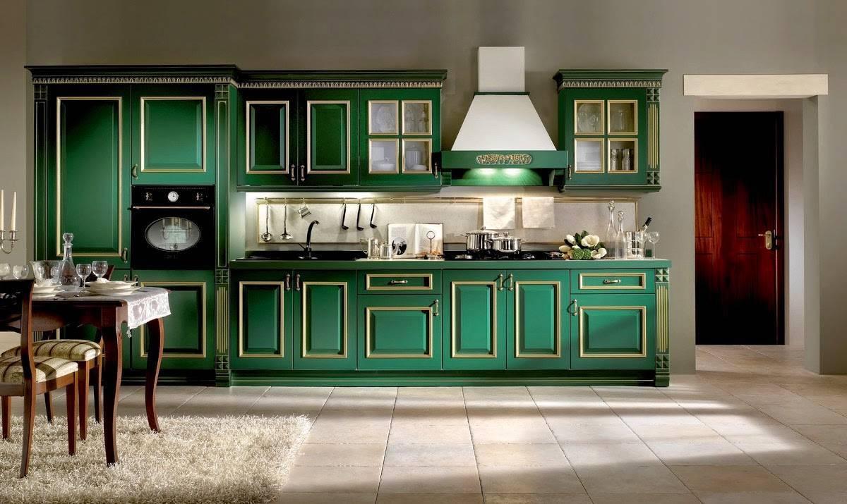 Москвичи выбирают квартиры по размеру кухни