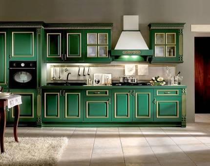 Москвичи выбирают квартиры по размеру кухни - Фото