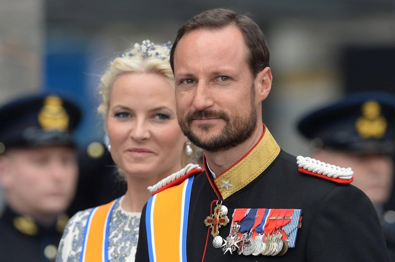 Норвежский принц незаконно сдавал жилье в аренду