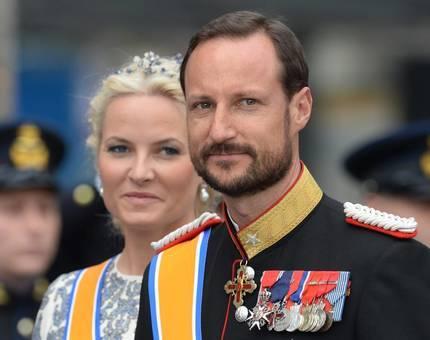 Норвежский принц незаконно сдавал жилье в аренду - Фото