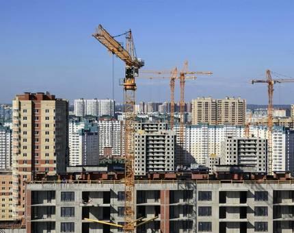 В Москве вычислили округа с самым богатым выбором нового жилья - Фото