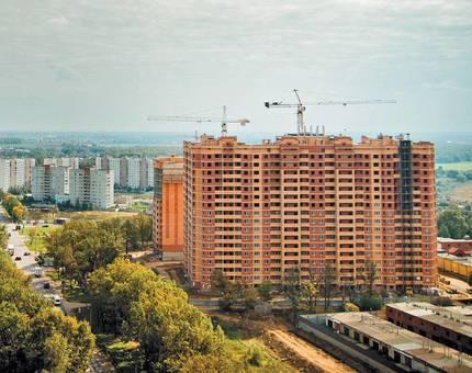 В Новой Москве жилье можно купить дешевле 100 тысяч рублей за «квадрат» - Фото