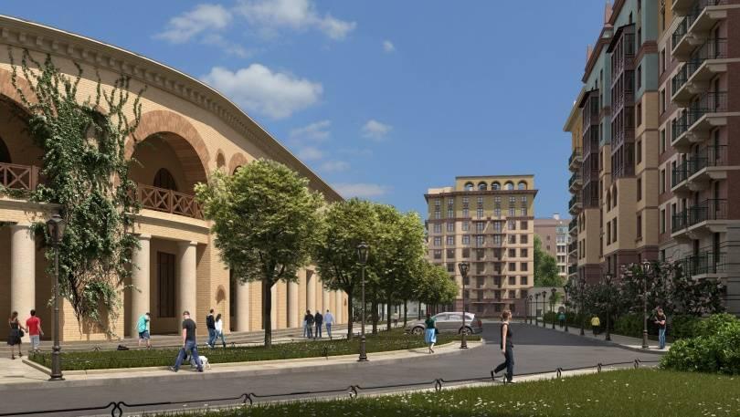 Специальное предложение от Сбербанка позволит клиентам Urban Group сэкономить более 1 млн рублей