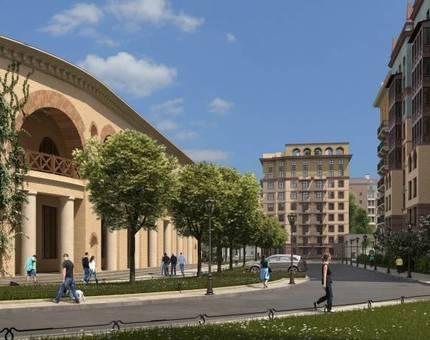 Специальное предложение от Сбербанка позволит клиентам Urban Group сэкономить более 1 млн рублей - Фото