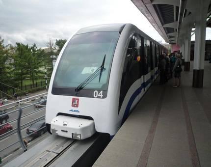 Строительство линии легкого трамвая в Подмосковье начнется в 2017 году - Фото