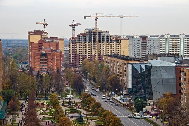 """КомСтрин объявила акцию """"Счастливый этаж"""" в ЖК «Центр Плюс»"""
