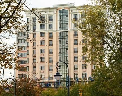 «Лидер Инвест»: «Дом на Рогожском Валу» введен в эксплуатацию - Фото