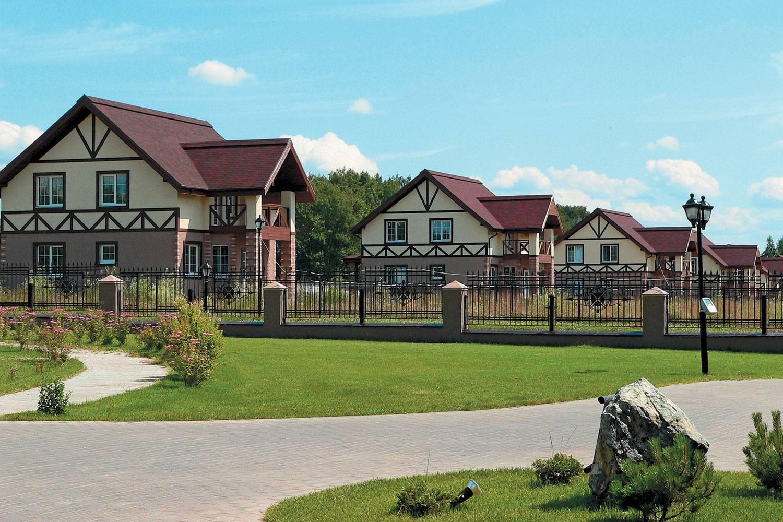 Загородную недвижимость Подмосковья назвали переоцененной