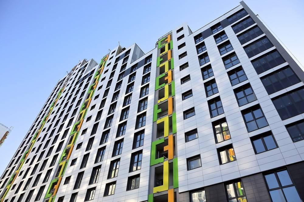 Ипотека с господдержкой в проектах TEKTA GROUP стала ещё выгодней – ставки от 10,8%