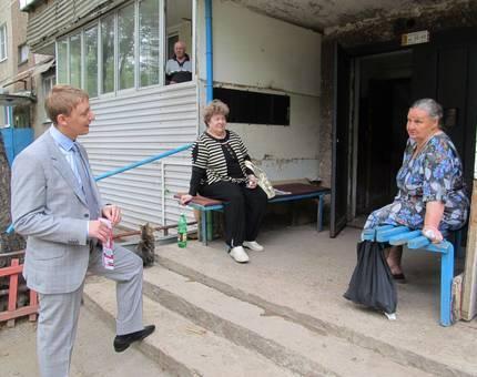 В России появятся профессиональные управдомы - Фото