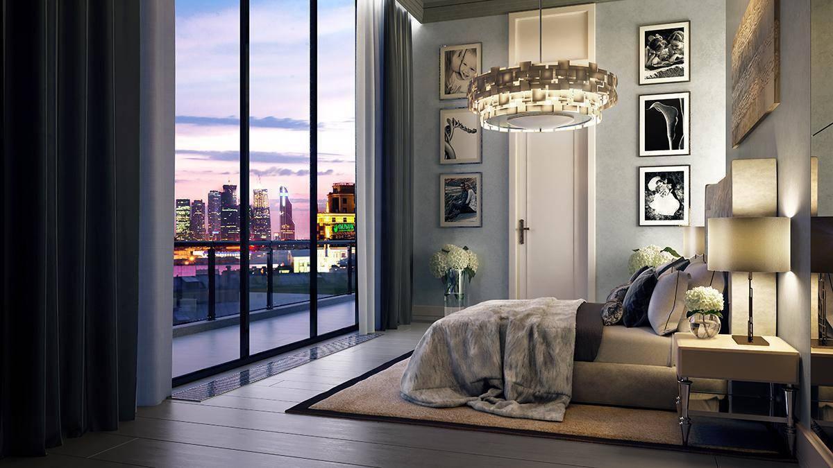 В Москве ожидают удвоения цен на элитное жилье