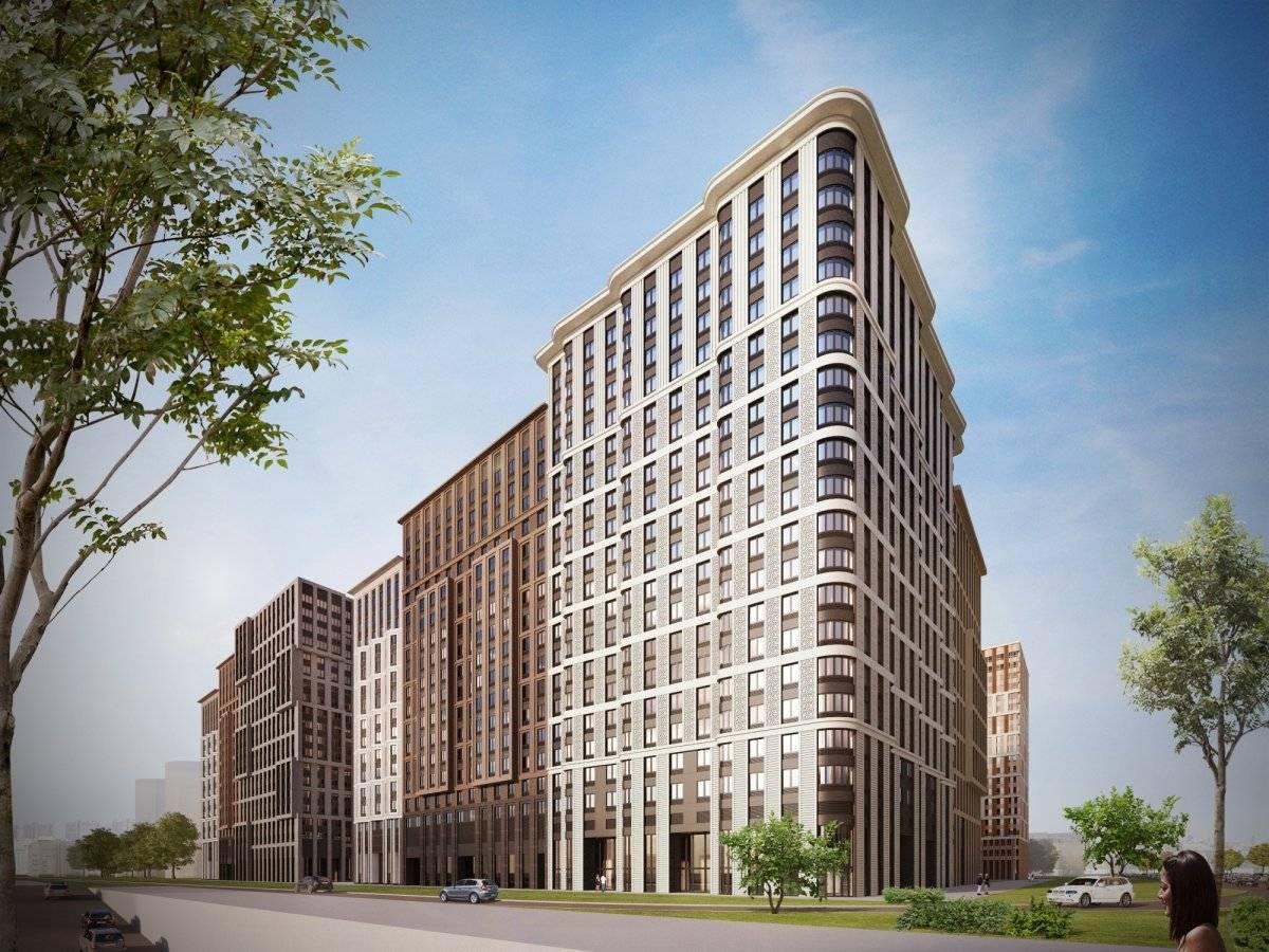 ВТБ24 предлагает покупателям «Пресня Сити», «Басманный,5» и «Царская площадь» премиальное банковское обслуживание