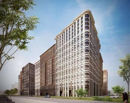 ВТБ24 предлагает покупателям «Пресня Сити», «Басманный,5» и «Царская площадь» премиальное банковское обслуживание - Фото