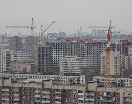 В России больше не будут финансировать точечную застройку при расселении жилья - Фото