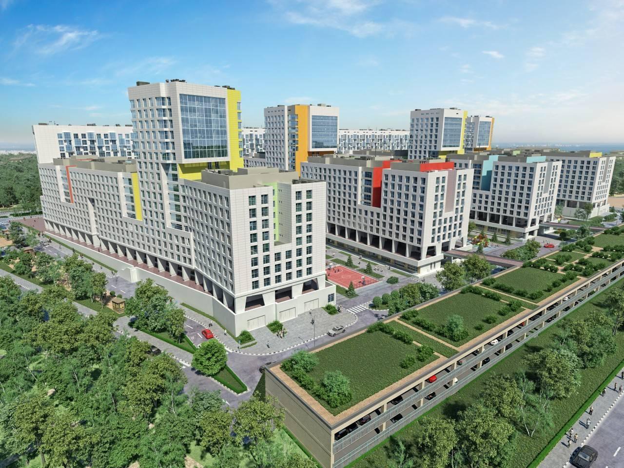 Ставка по госипотеке от ВТБ для покупателей TEKTA GROUP теперь 10,9%