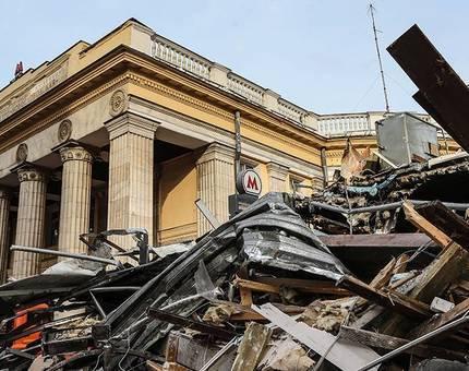 Опубликован список четвертой волны сноса самостроя в Москве - Фото