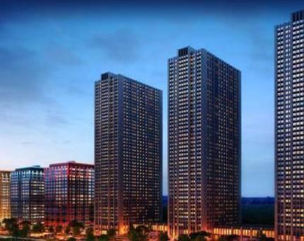 Специальное предложение в ЖК «Савёловский Сити» - скидка до 5% на трёхкомнатные квартиры - Фото