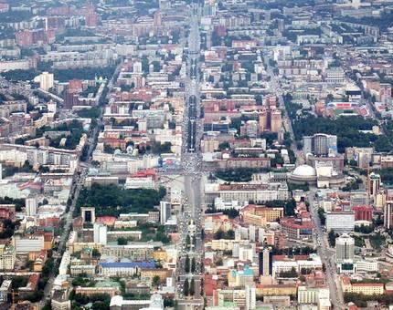 Кудрин призывает развивать в стране 10-15 городов - Фото