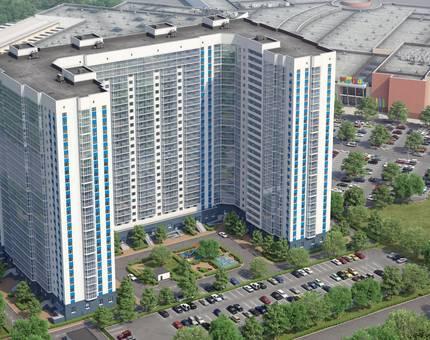 В ЖК «Менделеев» готовые квартиры с отделкой за 4,2 млн рублей - Фото