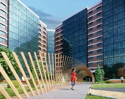 Ипотека от 10,75% годовых в Sky Skolkovo Apartments - Фото