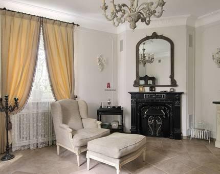Французы больше других интересуются арендой элитных квартир в Москве - Фото