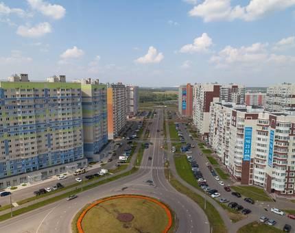 Итоги 2016 года в районе Новые Ватутинки - Фото