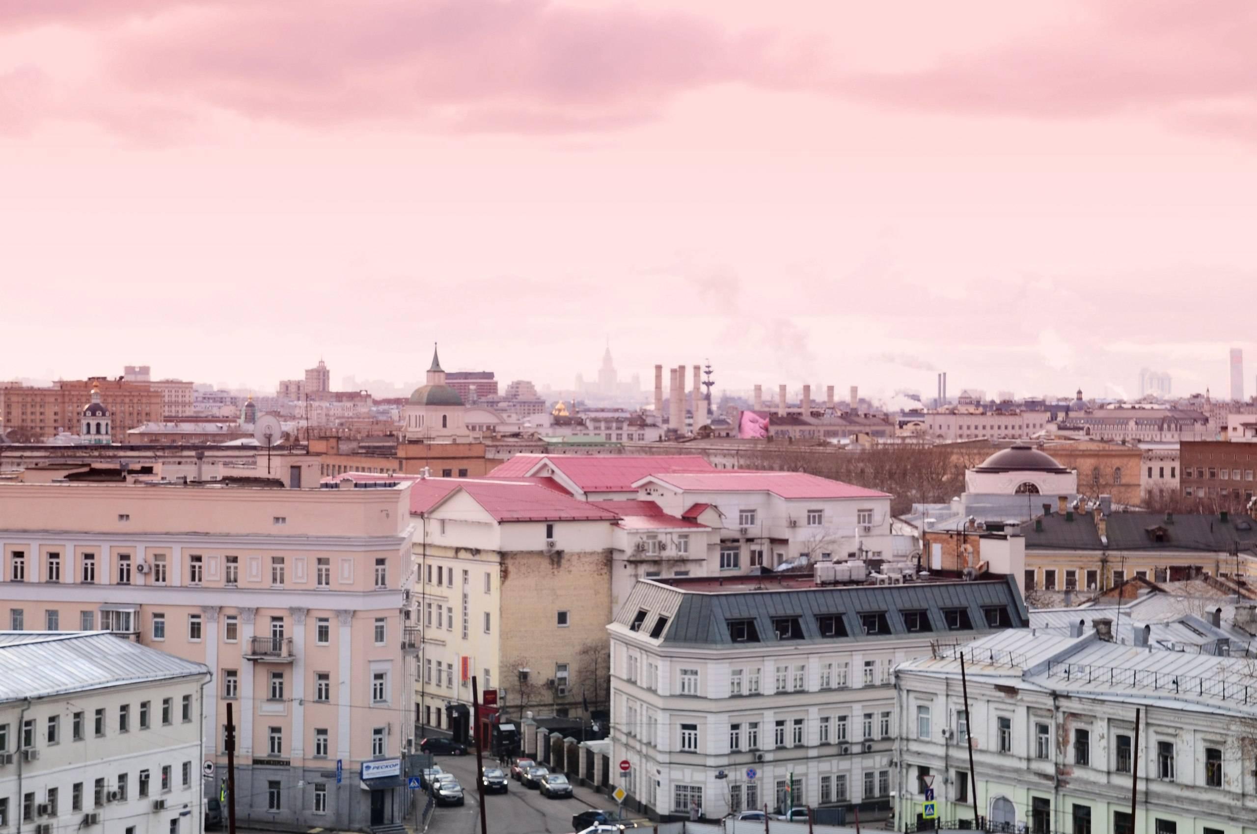 В центре Москвы продают дом по цене квартиры