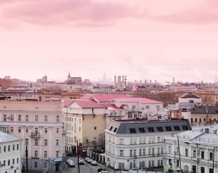 В центре Москвы продают дом по цене квартиры - Фото