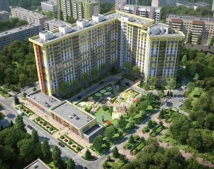 «Счастливые дни» в «Архимеде-2»: квартиры с выгодой до 520 000 рублей - Фото