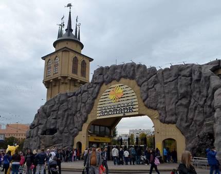 Весной следующего года в Москве после реконструкции откроется детский зоопарк - Фото