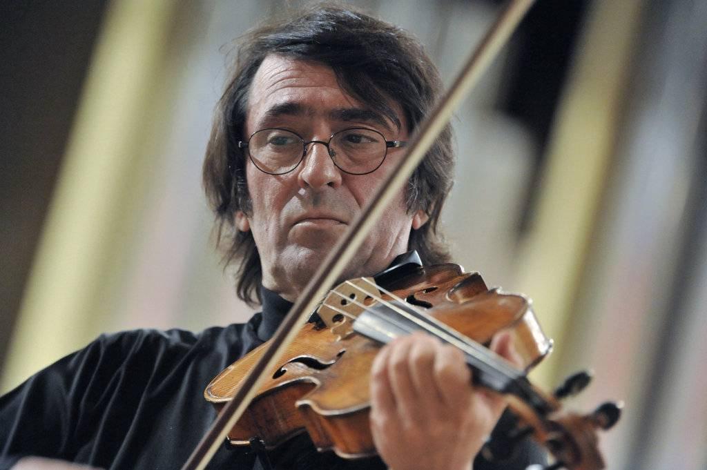 Компания AFI Development приглашает на праздничный концерт Юрия Башмета