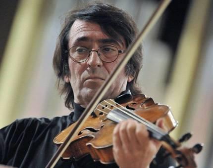 Компания AFI Development приглашает на праздничный концерт Юрия Башмета - Фото