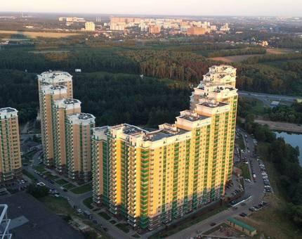 Названы популярные московские районы для покупки жилья в ипотеку - Фото