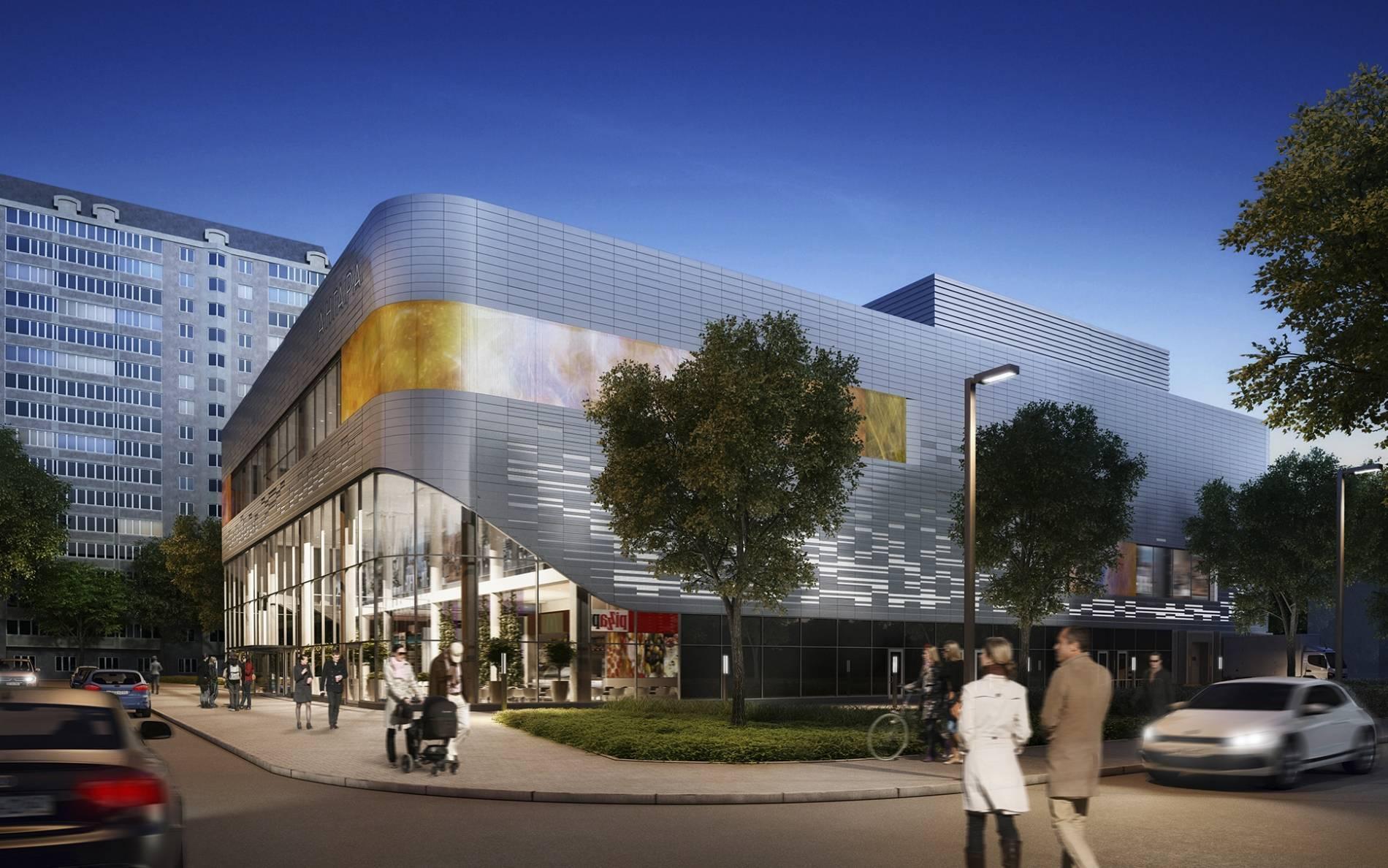 В реконструкцию старых московских кинотеатров вложат 60 млрд рублей