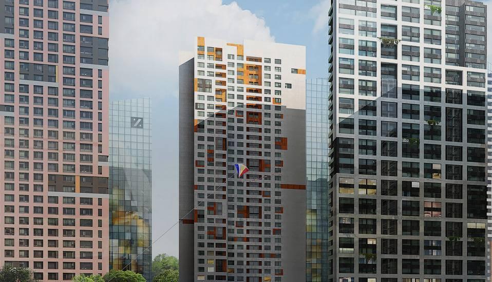 Комплекс апартаментов «Спутник» аккредитован в банке «ДельтаКредит»