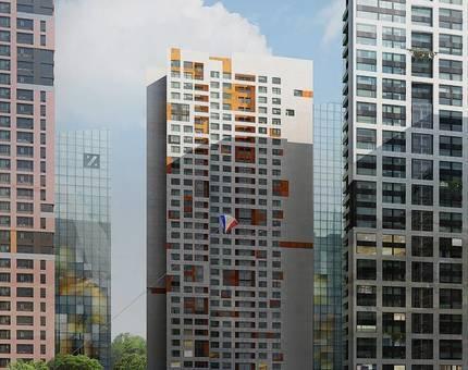 Комплекс апартаментов «Спутник» аккредитован в банке «ДельтаКредит» - Фото