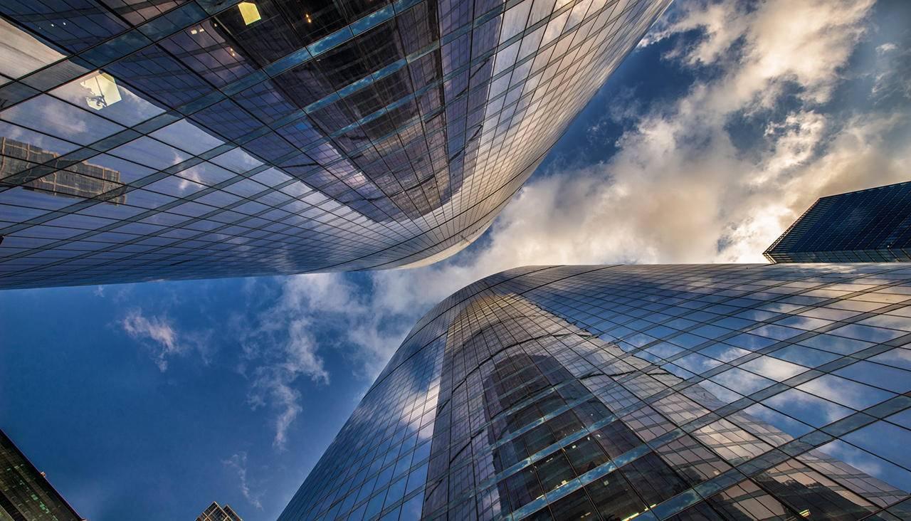 В Москве заработал самый высокий в Европе лифт